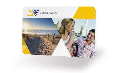 VVV Lekkerweg 25 euro
