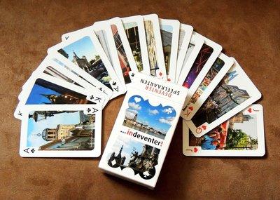 Deventer kaartspel