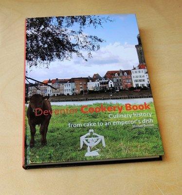 Deventer Cookery Book