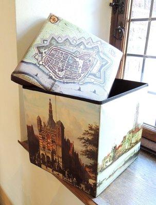 Deventer Box