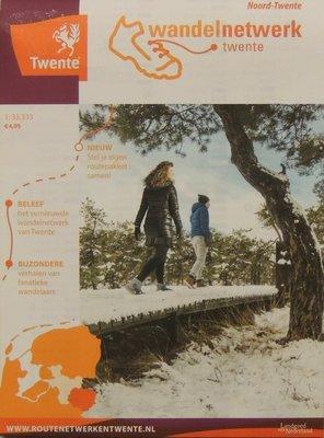 Wandelnetwerk Noord-Twente