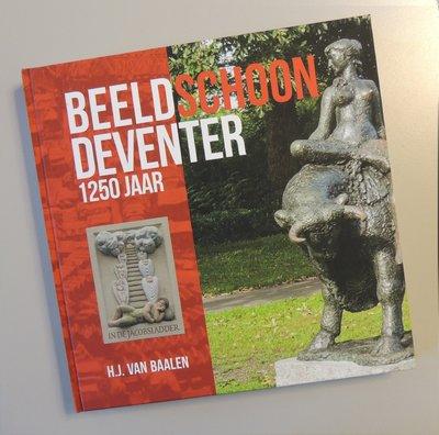 Beeldschoon Deventer