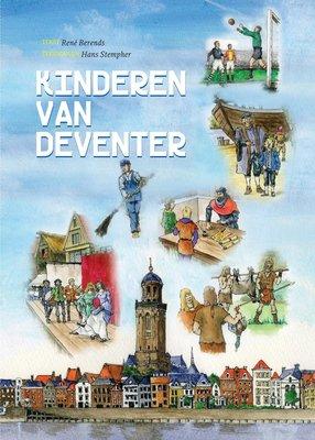 Kinderen van Deventer