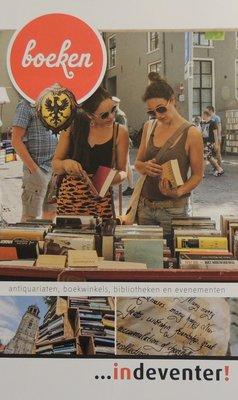 Boeken …indeventer!