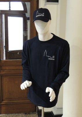 T-shirt Deventer Maat S