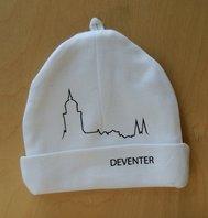 Babymutsje logo Deventer