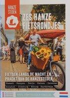 Zes Hanze fietsrondjes
