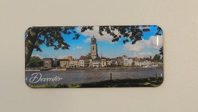 Magneet Deventer IJsselfront