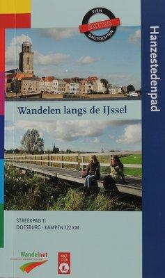Hanzestedenpad Streekpad 11 Doesburg-Kampen