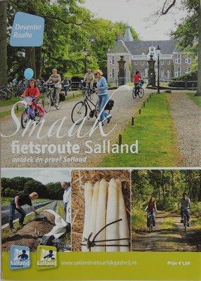 Smaakfietsroute Salland Deventer Raalte