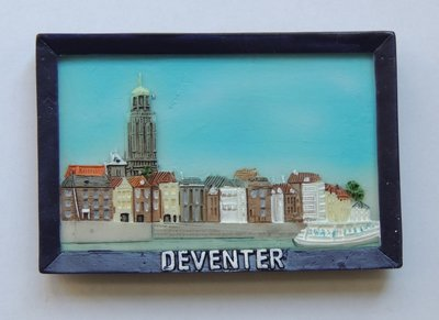 Magneet 3D Deventer