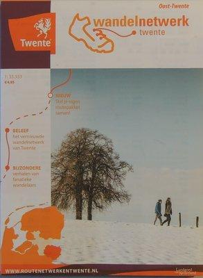 Wandelnetwerk Oost-Twente