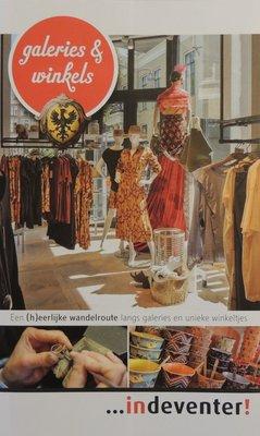 Galeries & Winkels ...indeventer!