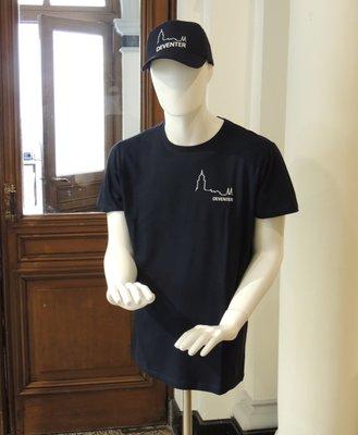 T-shirt Deventer Maat XL