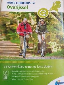 ANWB E-bike gids Overijssel