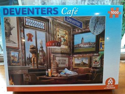Deventer Café