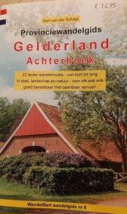 Wandelgids Gelderland Achterhoek