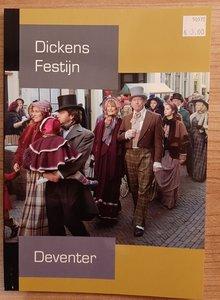 Fotoboekje Dickens Festijn Deventer