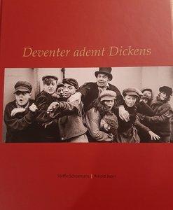Deventer ademt Dickens