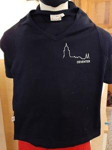 T-shirt Dames S Deventer