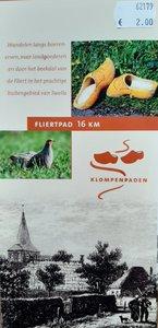 Klompenpaden: Fliertpad 16 km