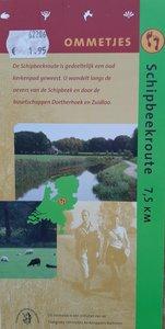 Ommetjes: Schipbeekroute 7,5 km