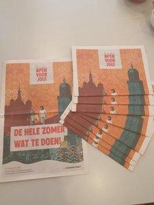 Zomerkrant Deventer