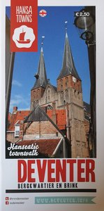 A merchant's walk in the Hanseatic town of Deventer (English)