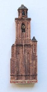 magneet toren