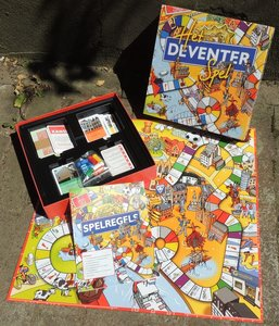deventer spel
